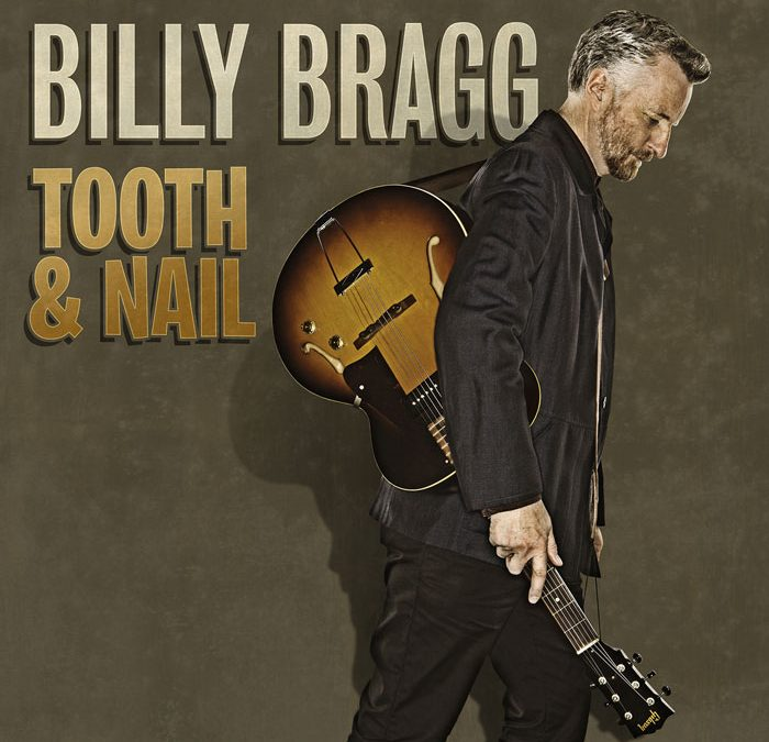Billy Bragg Confirms 2014 U.S. Tour Including Stops In New York, Cleveland & More