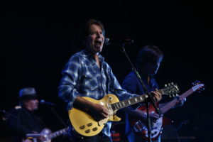 John Fogerty performs during The Musical Mojo of Dr. John: A Celebration of Mac & His Music at the Saenger Theatre on May 3, 2014 in New Orleans, Louisiana.