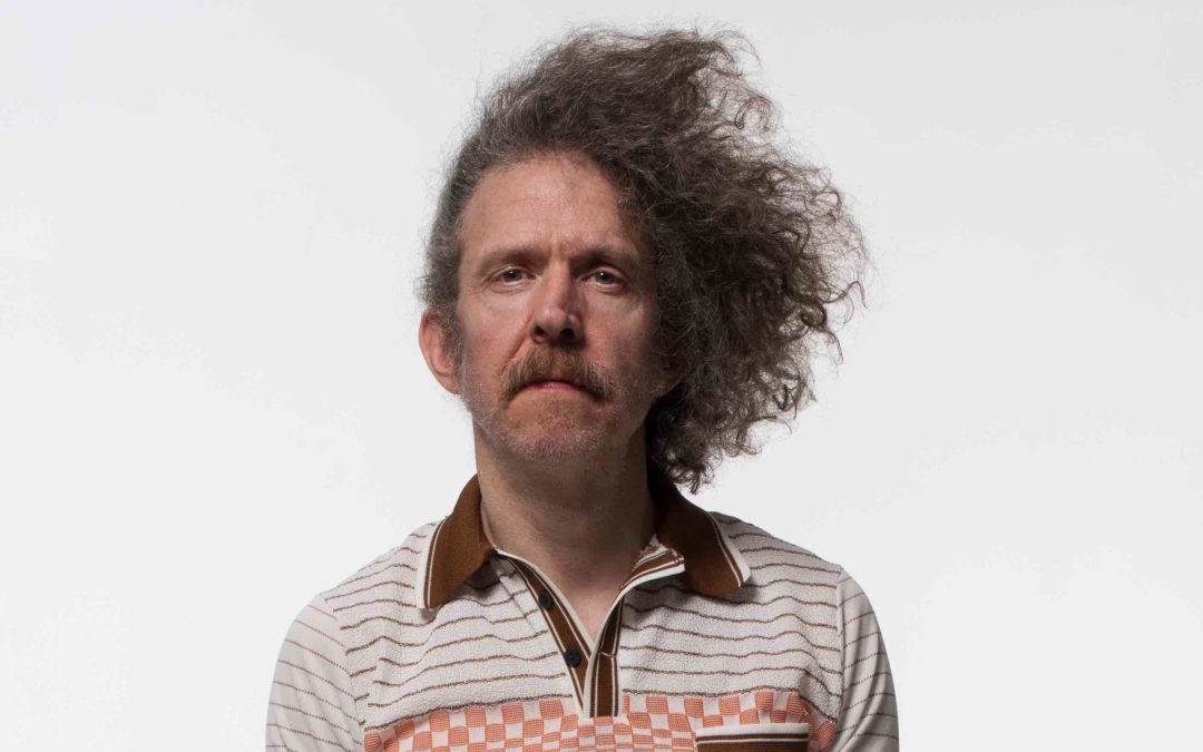 British artist Martin Creed to release new album Thoughts Lined Up Out July 8