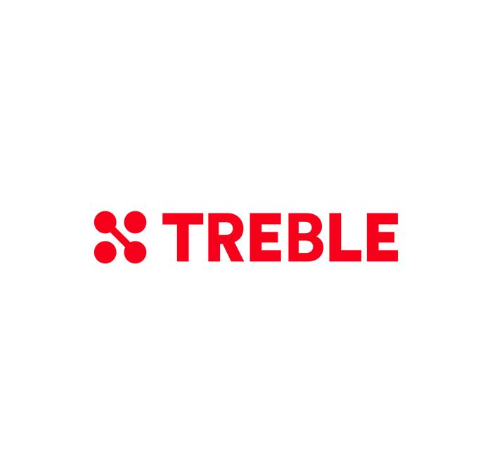 Treble logo