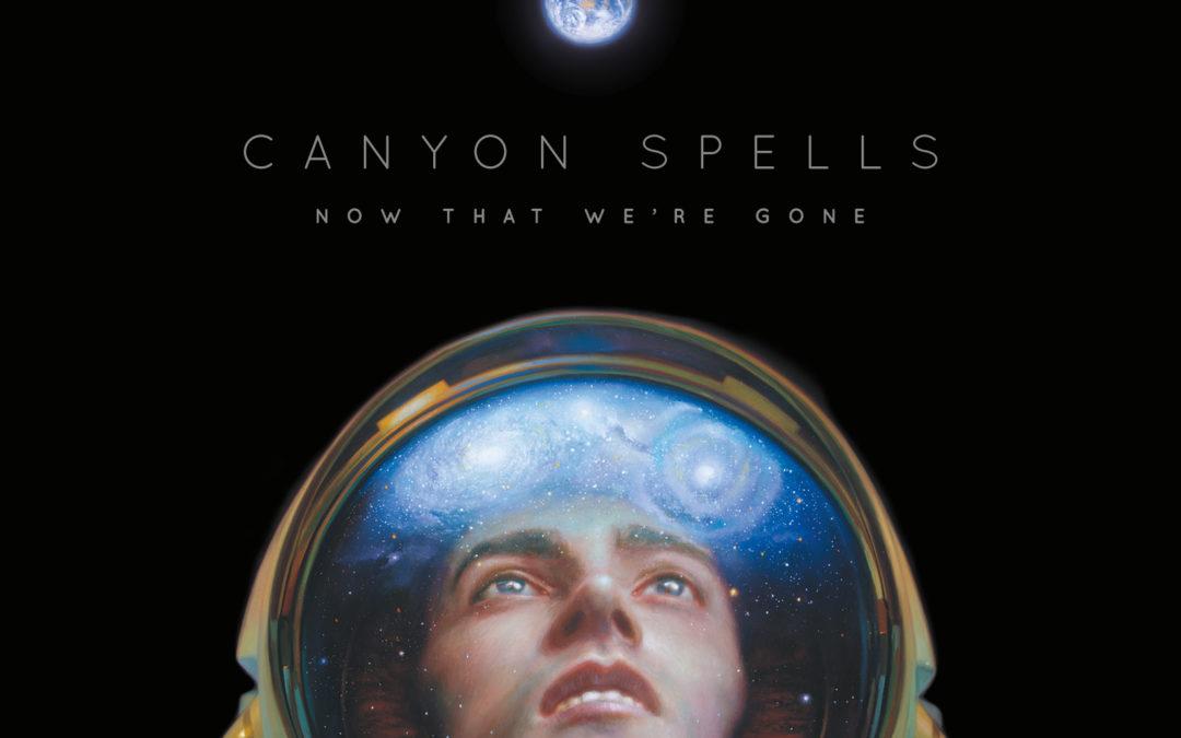 Vibrant Indie Rockers Canyon Spells Confirms Spring Tour Dates