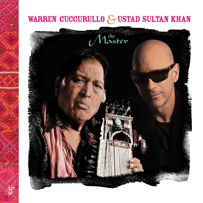 """The Master"""" album art"""