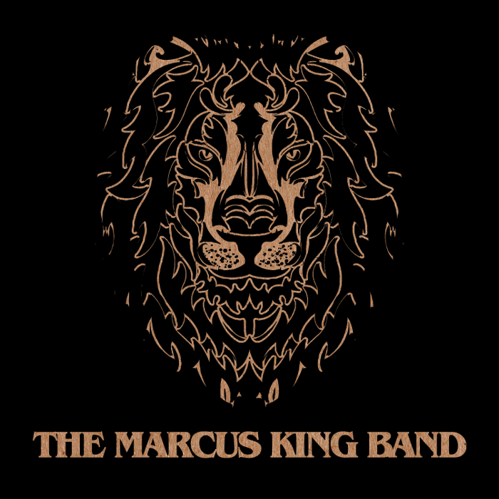 Marcus King Band album art