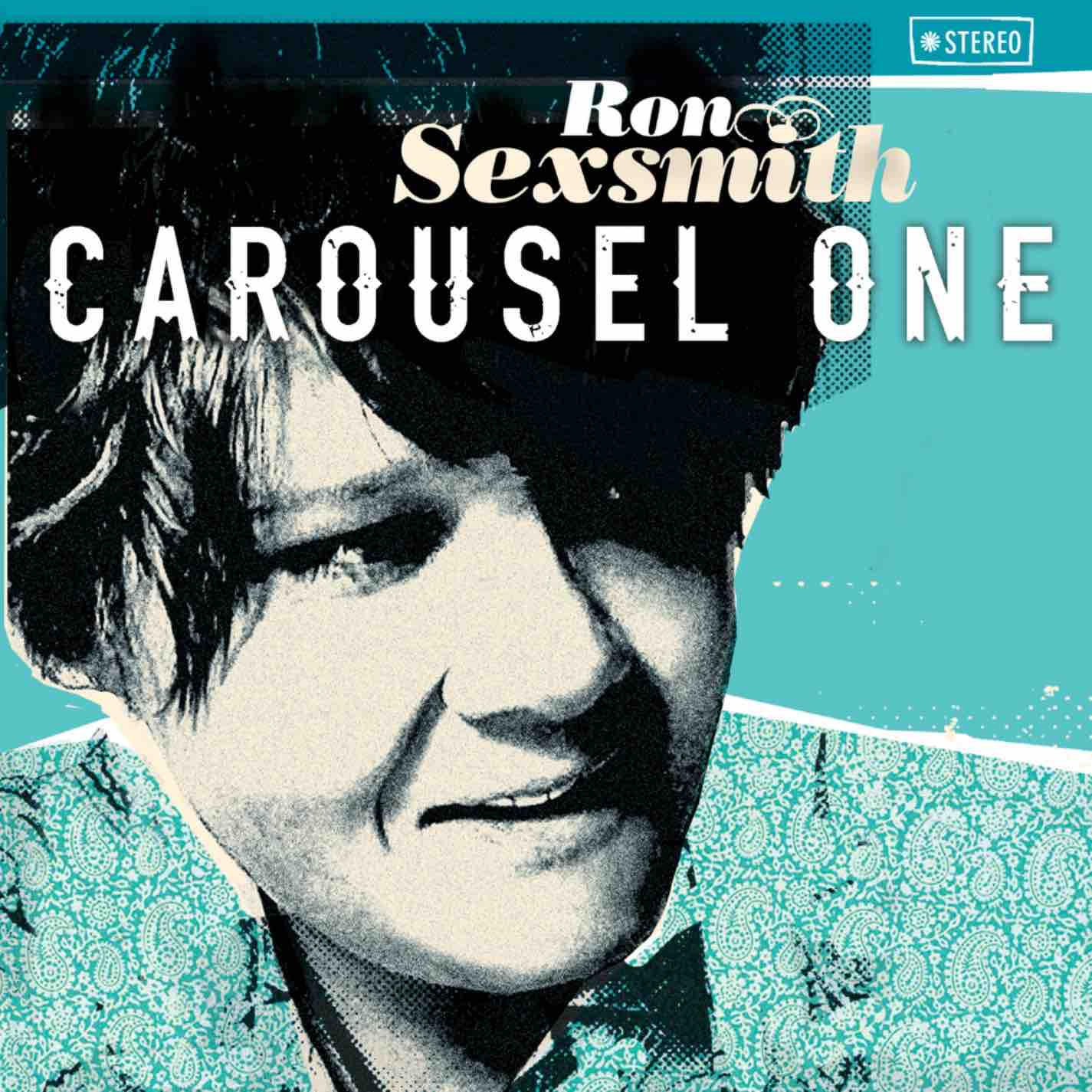 Ron Sexsmith - Carousel One album art