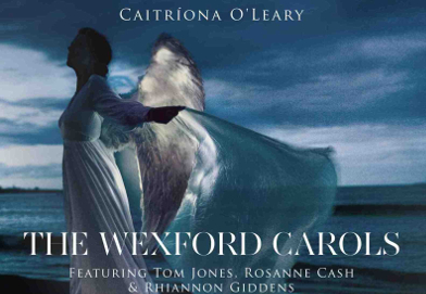 Caitriona O'Leary