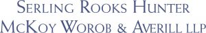 Serling Rooks Hunter McKoy Worob & Averill LLP