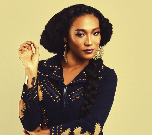 "Judith Hill Releases New Video: ""The Pepper Club"""