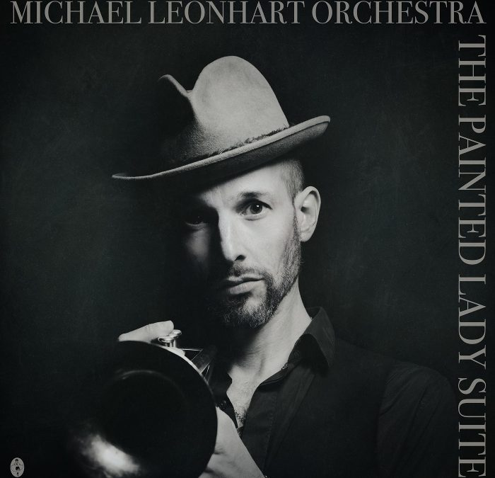 Steely Dan/Mark Ronson Collaborator Releases Debut Album By The Michael Leonhart Orchestra