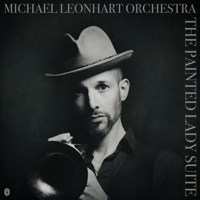 Michael Leonhart Orchestra album art