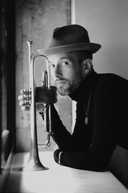 Steely Dan's Michael Leonhart Premieres New Album