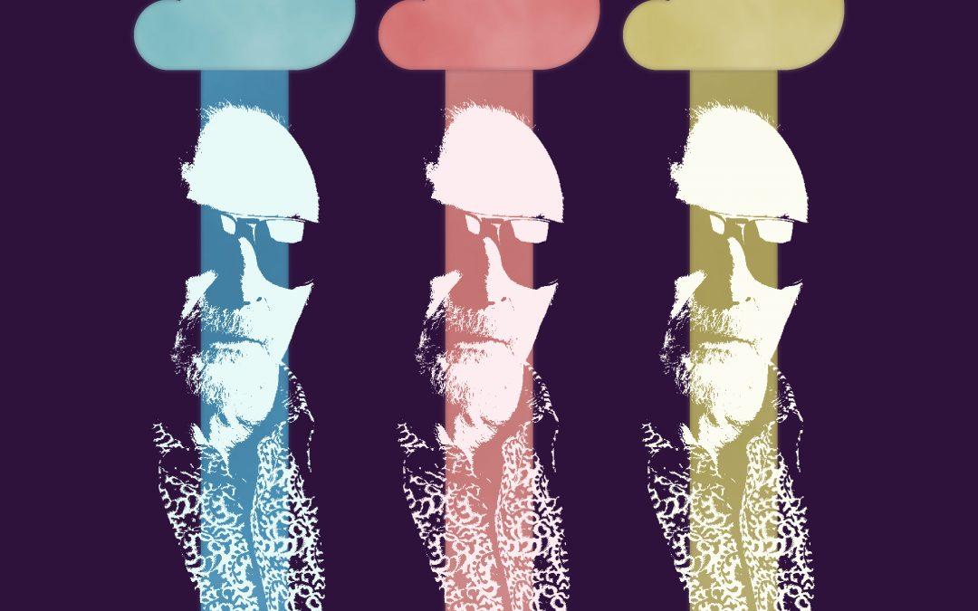 Graham Parker Readies New Studio Album  Cloud Symbols