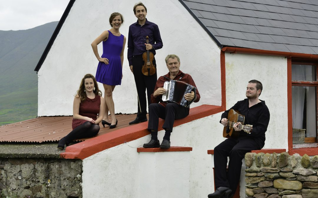 'Irish Christmas In America' Announces Winter Tour