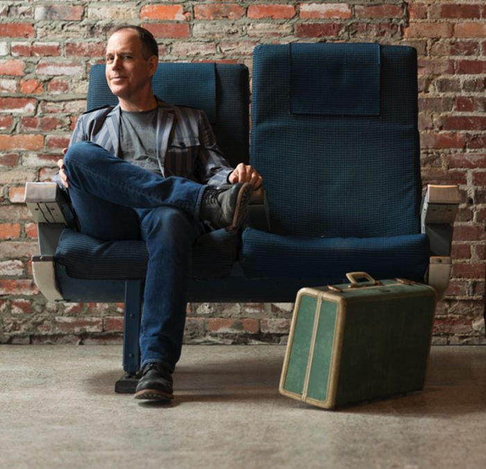David Wilcox Releases New Video / Announces Fall Tour