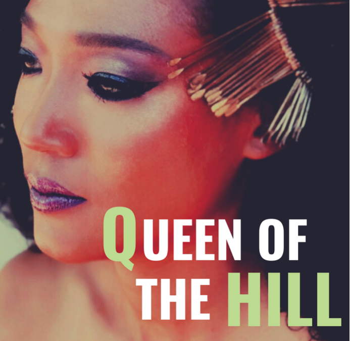 The Electrifying Judith Hill Releases New Video With Traditional Balinese Dancers
