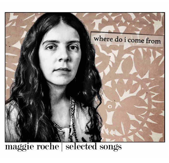 Praise For The Posthumous Album By Maggie Roche