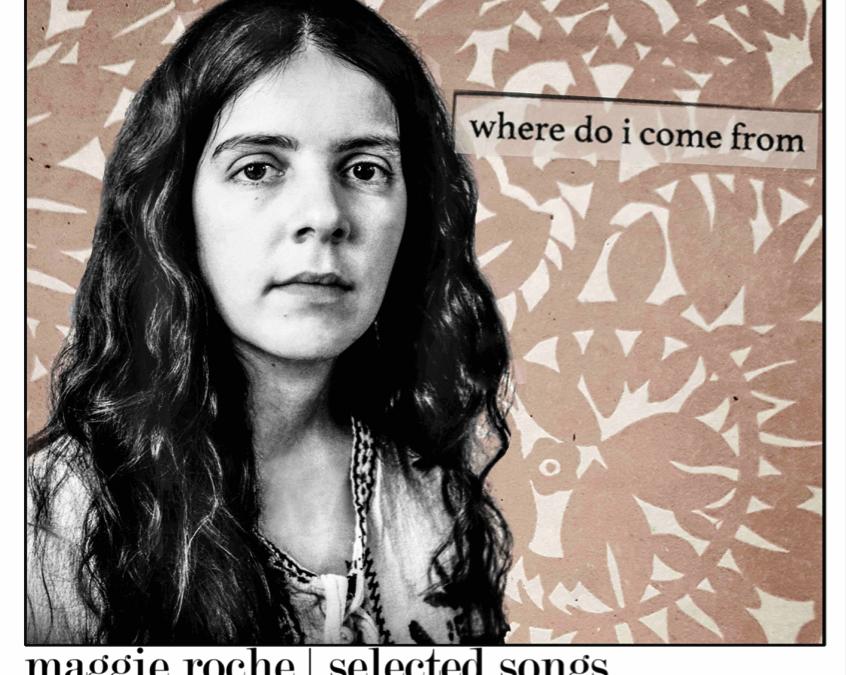 Maggie Roche of The Roches – A Retrospective