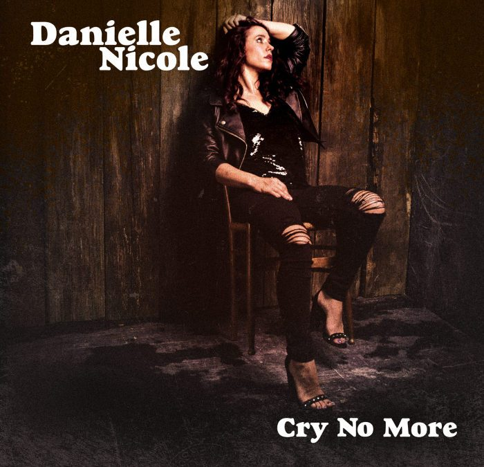 Blues Bassist & Vocalist Danielle Nicole Nominated for GRAMMY