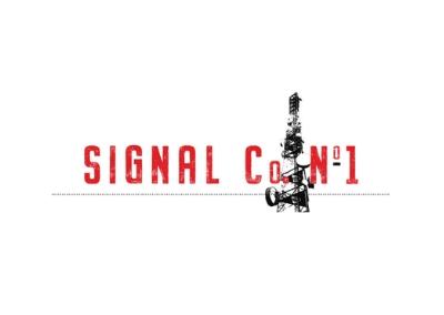 Signal Co. No1