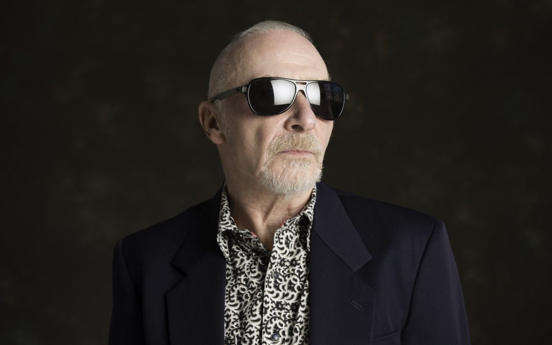 Graham Parker To Release Solo, Acoustic 40th Anniversary Version Of His 1979 Classic Album Squeezing Out Sparks