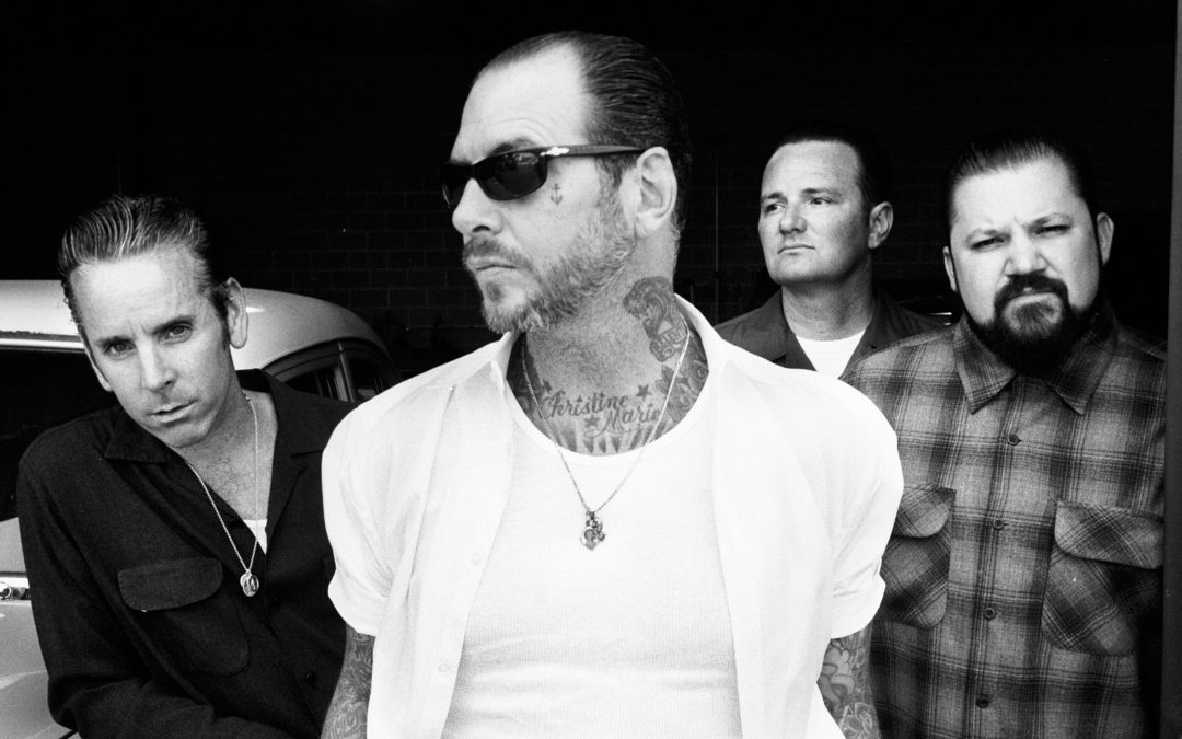Concord Music Publishing Signs Mike Ness Of Social Distortion To Exclusive Publishing Agreement
