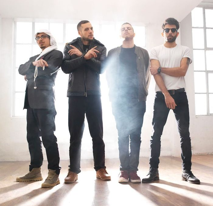 Following Sold Out Shows, Palestinian Group 47SOUL Confirm New Tour Dates; SXSW