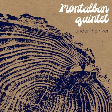 Avant-Classical/Jazz/Indie Group, The Montalban Quintet (Led By Pinback Drummer Chris Prescott), Releases New Video Swamis