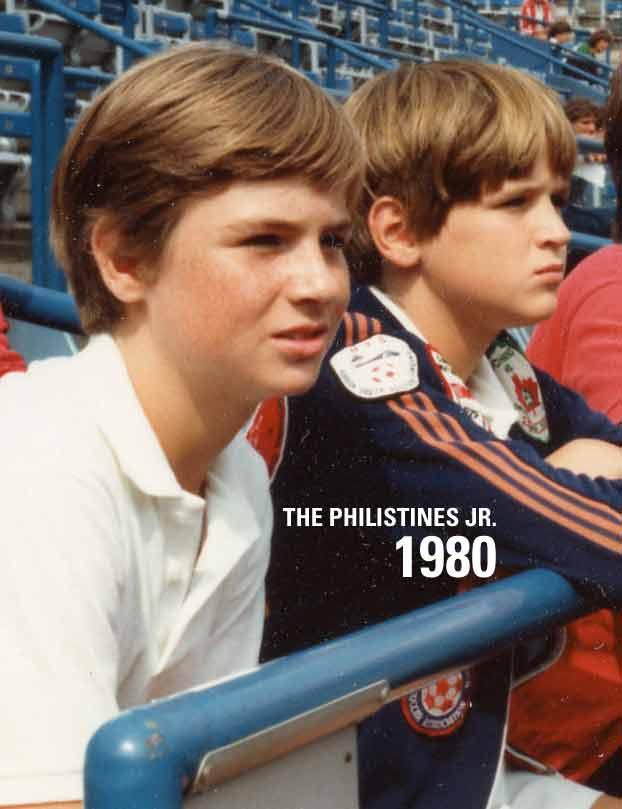 Philistines Jr. 1980