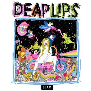 Deap Lips Album Cover