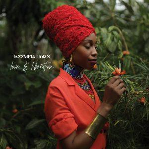 Love & Liberation Album Cover