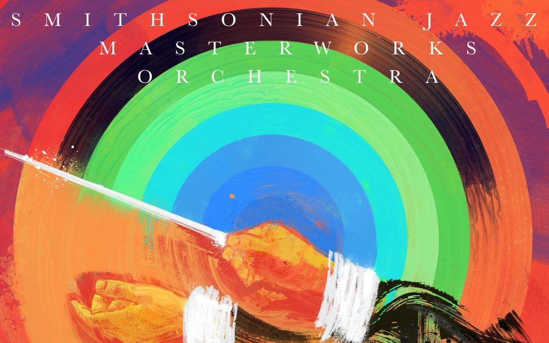 The Smithsonian Jazz Masterworks Orchestra explores the vast, diverse repertoire of legendary composer, Leonard Bernstein on stunning, revelatory new album