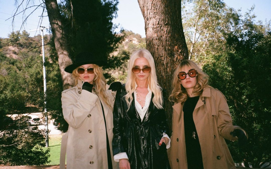 Deap Vally's 'American Cockroach' EP Out Today