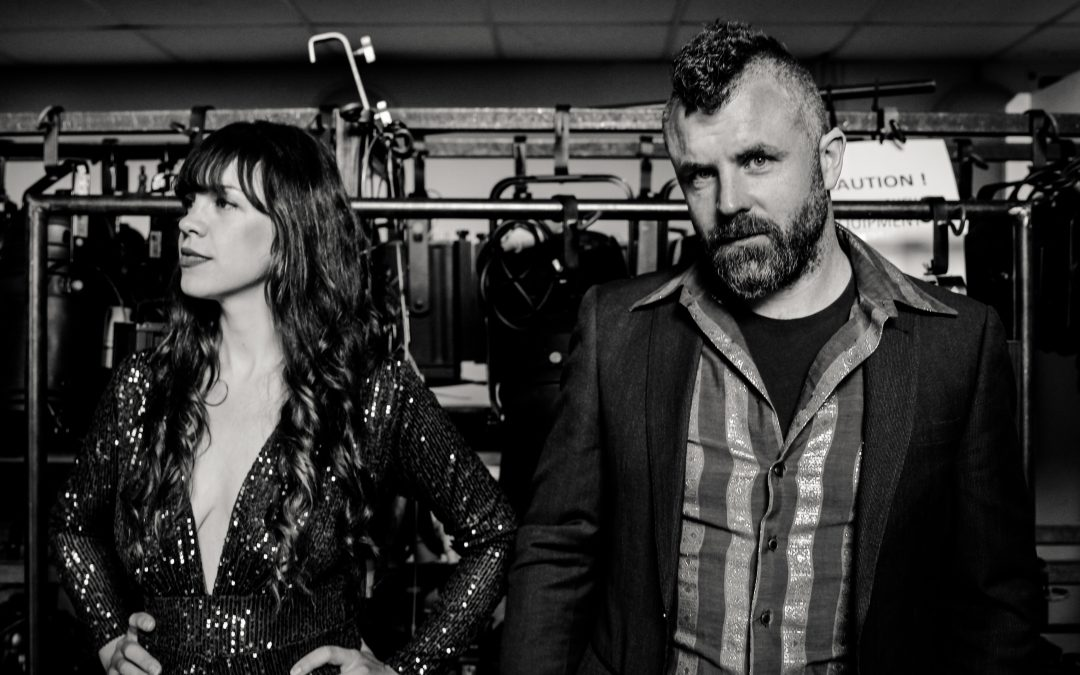 Mick Flannery and Susan O'Neill Announce New Album Out September 2021