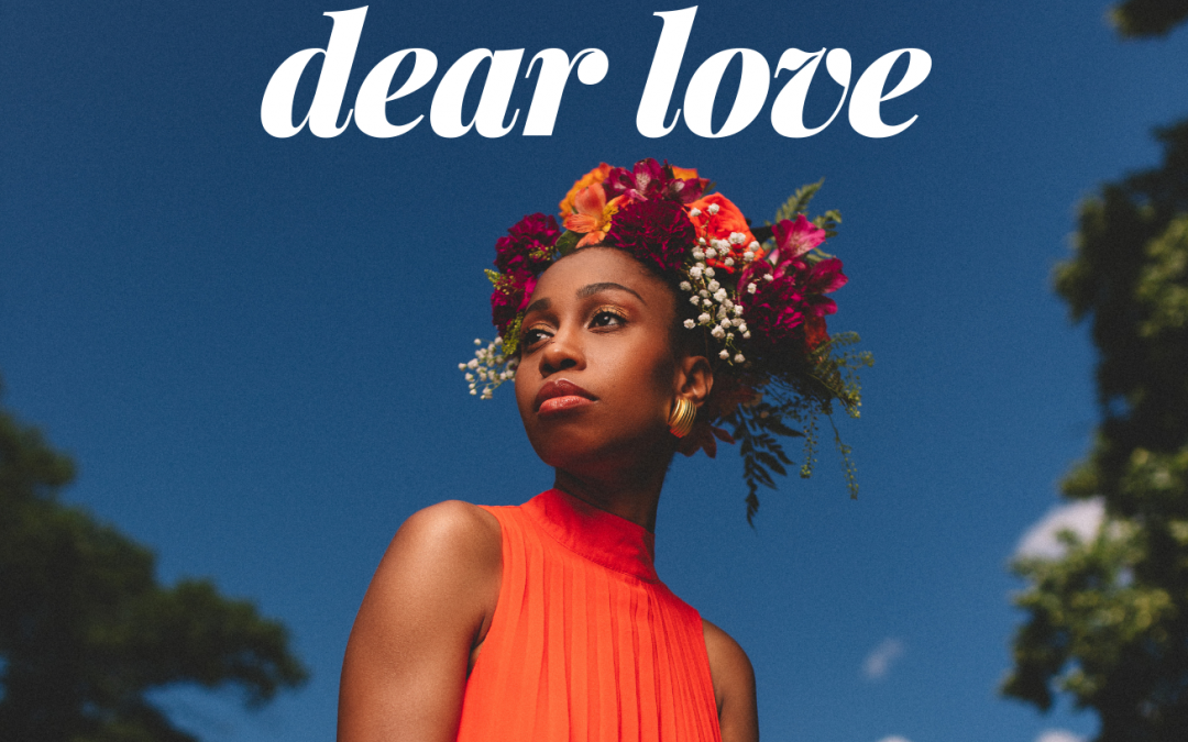 Jazzmeia Horn New Album 'Dear Love' Out September 10, New Single Out Today