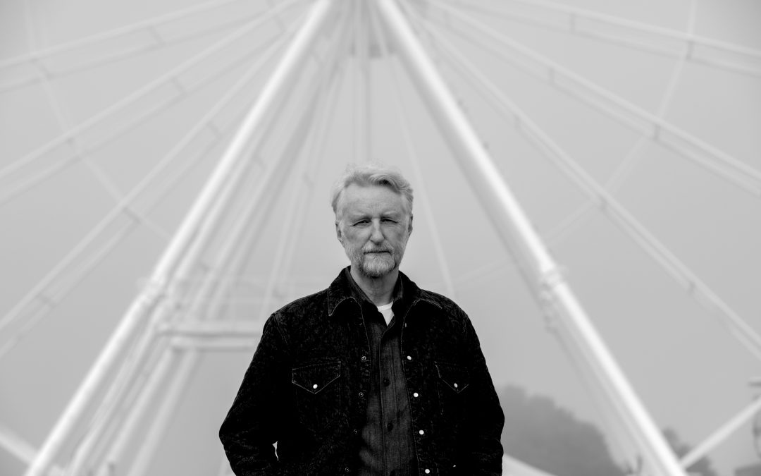 Billy Bragg New Album 'The Million Things That Never Happened' to be released October 8th 2021