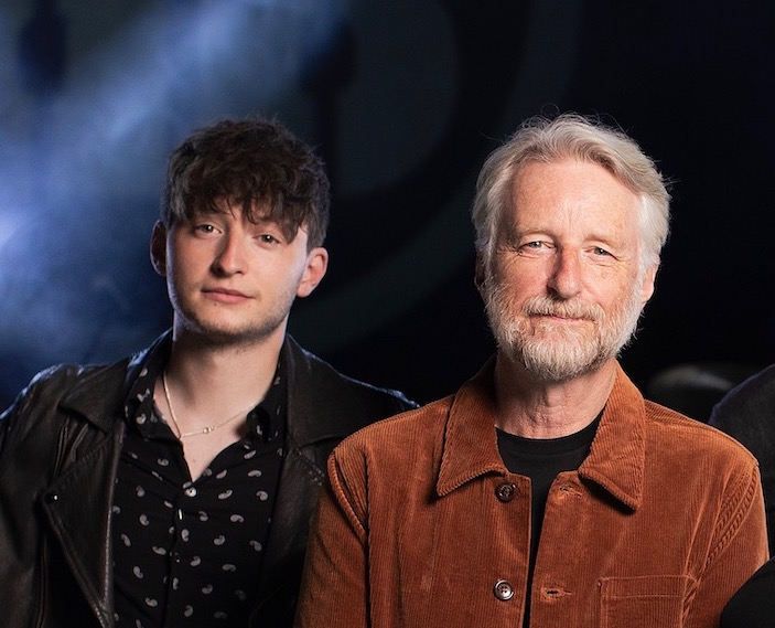 """Billy Bragg Releases New Single """"Ten Mysterious Photos That Can't Be Explained"""""""