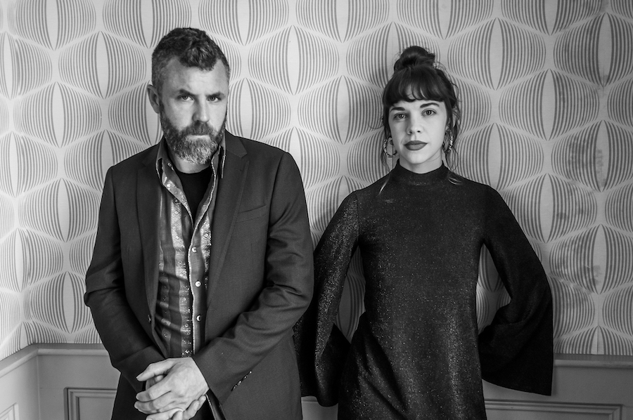 Mick Flannery and Susan O'Neill Add U.S. Headline Shows Following Kathleen Edwards Tour