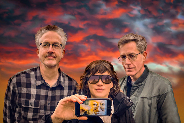 """Negativland & SUE-C Confirm U.S. Tour: """"IT'S NORMAL FOR SOME THINGS TO COME TO YOUR ATTENTION"""""""