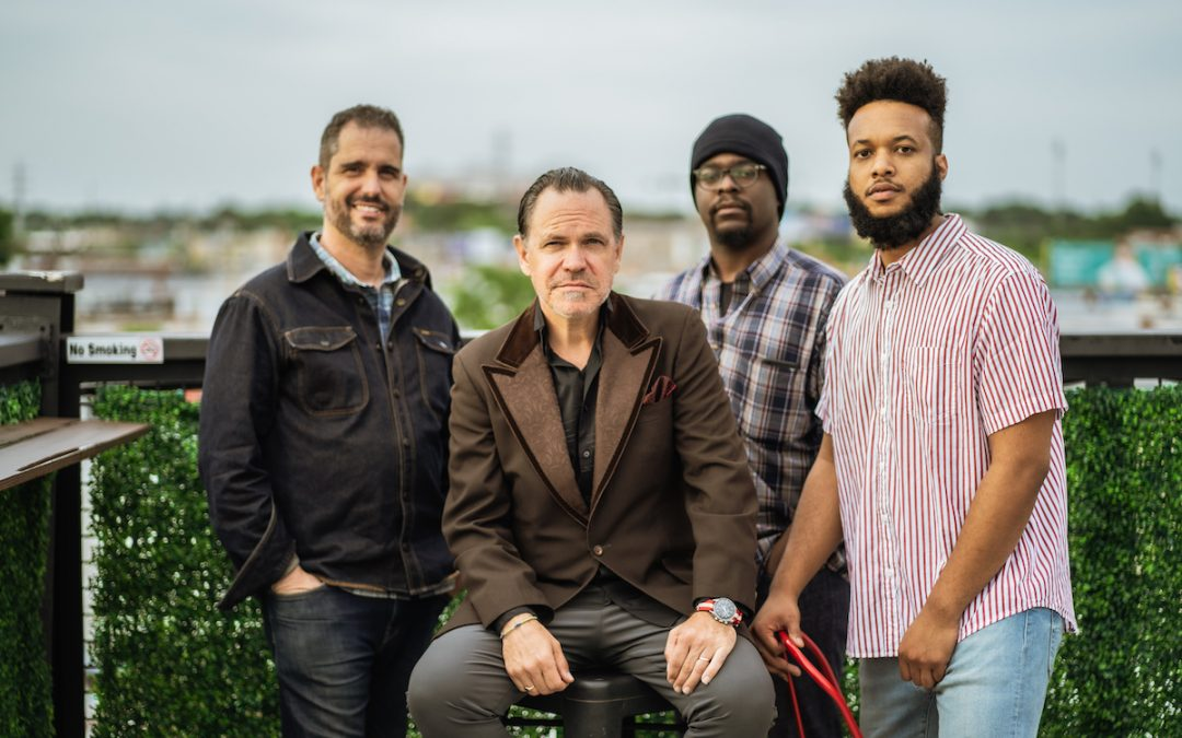 """Kurt Elling's New Single """"Can't Make it with Your Brain"""" Out Today"""