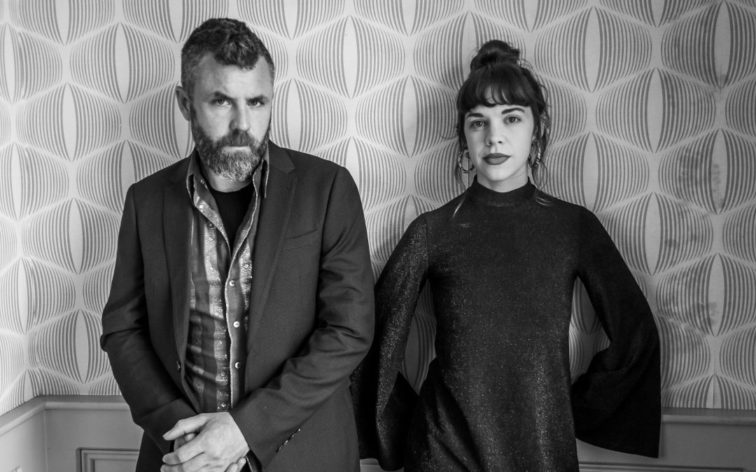 'In the Game' The New Album From Mick Flannery & Susan O'Neill Out Now
